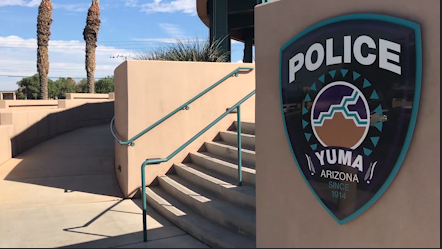 Yuma Police Department